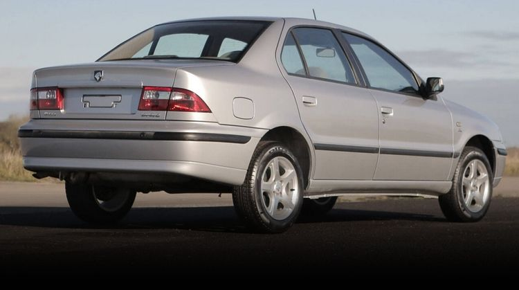 Iranian car rental