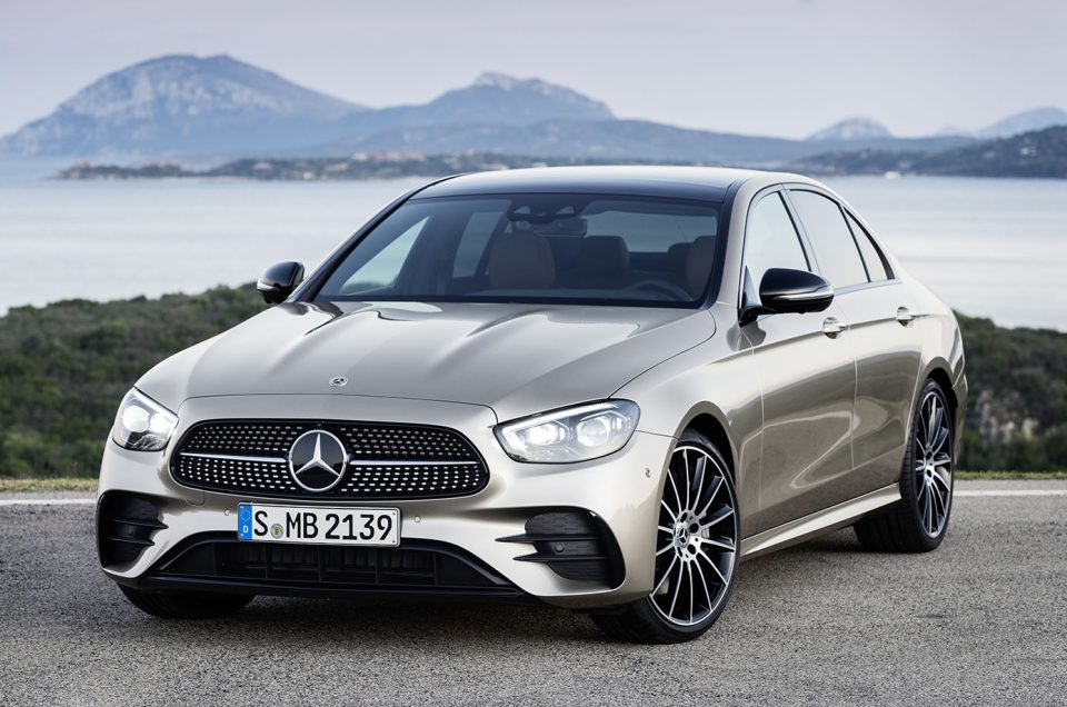 The most luxurious Benz cars