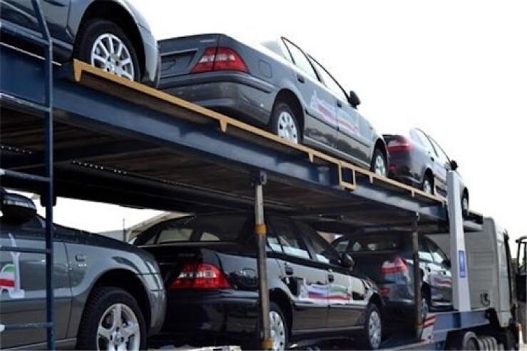 رشد صادرات خودرو