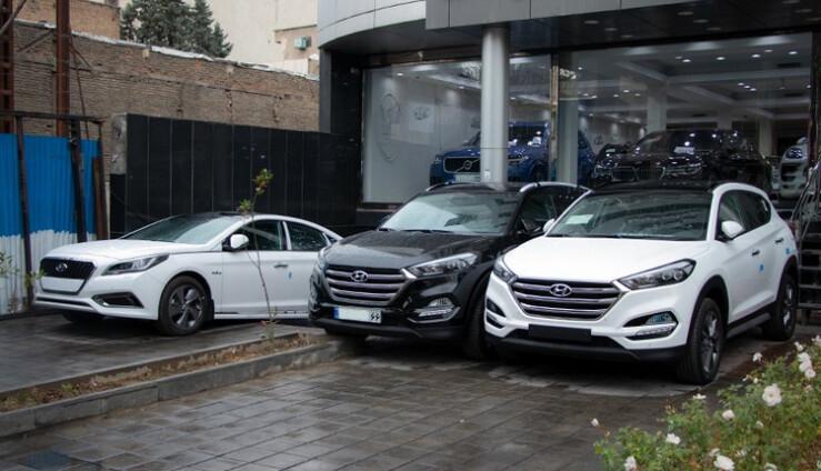 شرایط واردات خودرو بعد از عادی شدن شرایط ارزی کشور